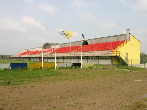 Novi Stadion Orašje, Orašje