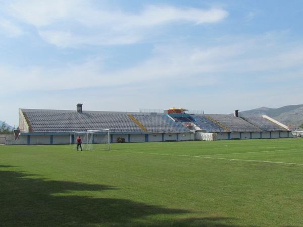 Stadion Podavala, Gabela
