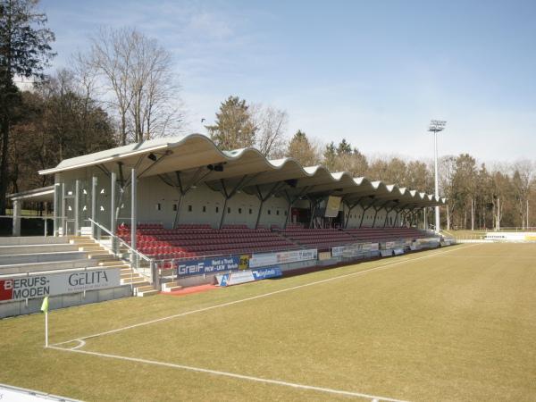 Memminger Arena, Memmingen