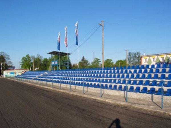 Stadion 1 Maja, Wysokie Mazowieckie