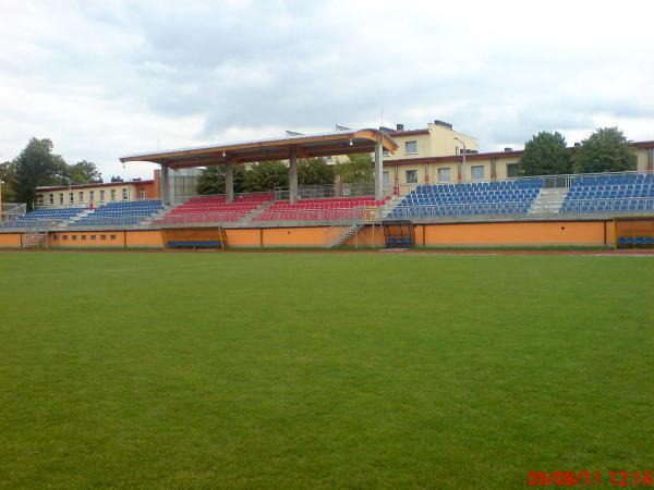 Stadion Miejski, Jarocin