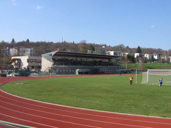 Štadión AFC Považan, Nové Mesto nad Váhom