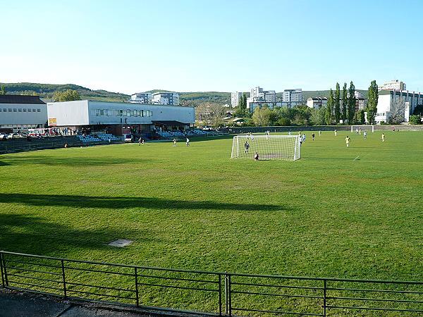 Štadión FK Rača, Bratislava