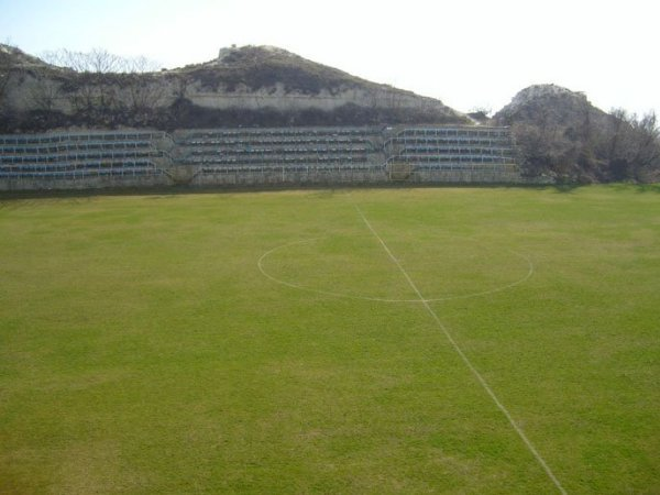 Gradski stadion, Balchik