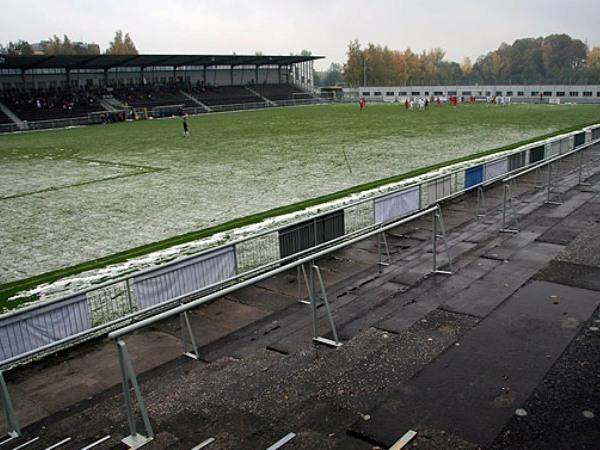 Stadion Stovky, Frýdek-Místek