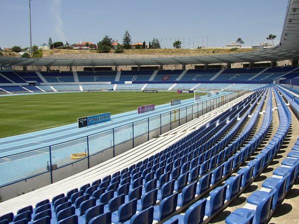 Estádio do Restelo, Lisboa