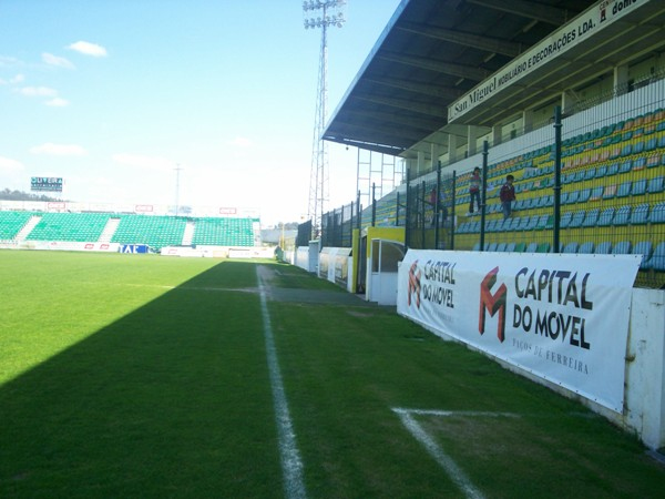 Estádio da Capital do Móvel