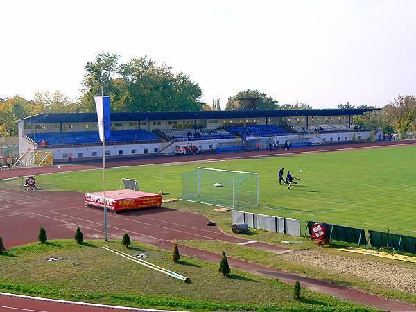 Grosics Gyula Stadion, Tatabánya