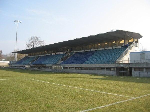 Stade de la Fontenette, Carouge