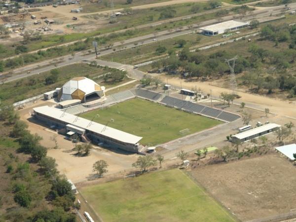 Estadio Deportivo Sur de Tamaulipas, Altamira