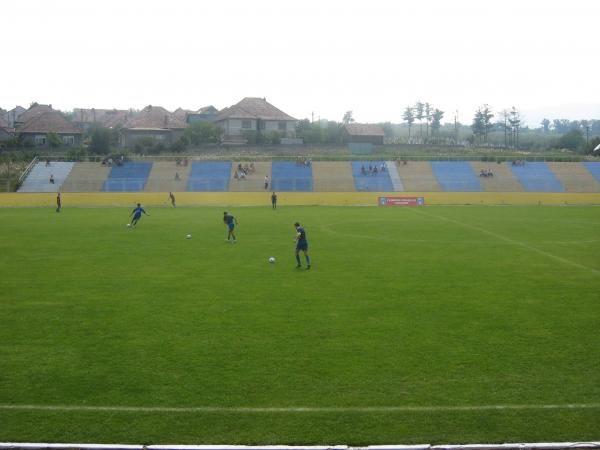 Stadionul Măgura, Cisnădie