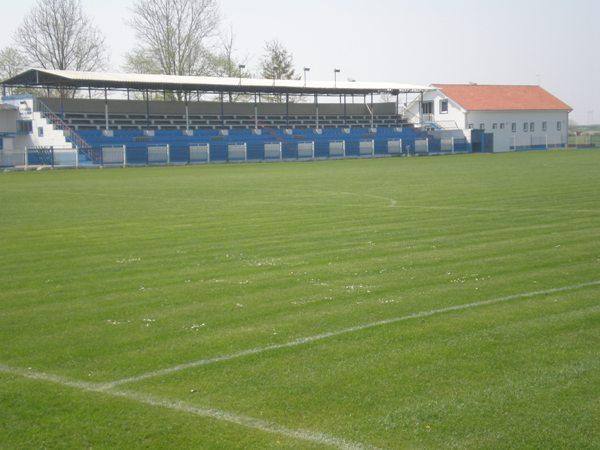 Stadion Srema, Jakovo