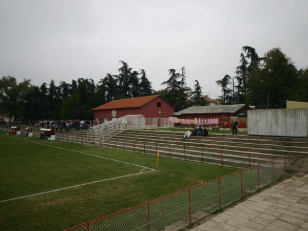 Stadion FK Sinđelić, Beograd