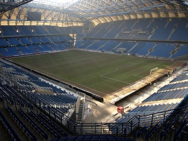 INEA stadion, Poznań
