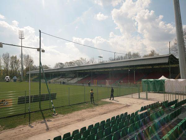 Stadion Oporowska, Wrocław
