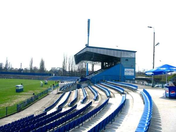 Stadion Miejski, Chorzów