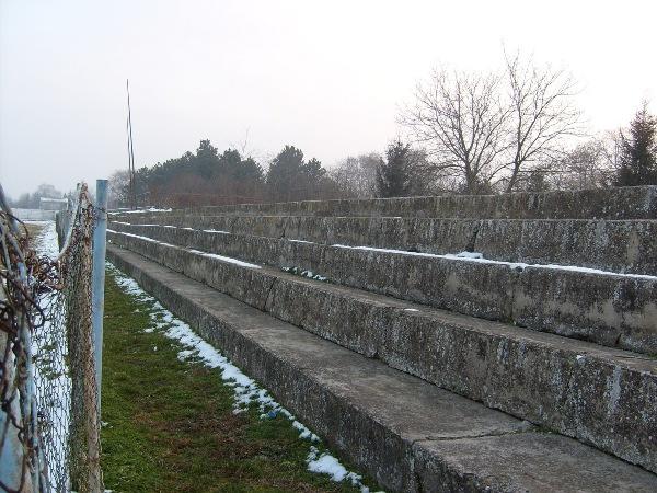 Stadion Ivo Lola Ribar, Odžaci