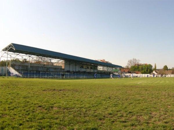 Stadion Slavko Maletin Vava, Bačka Palanka