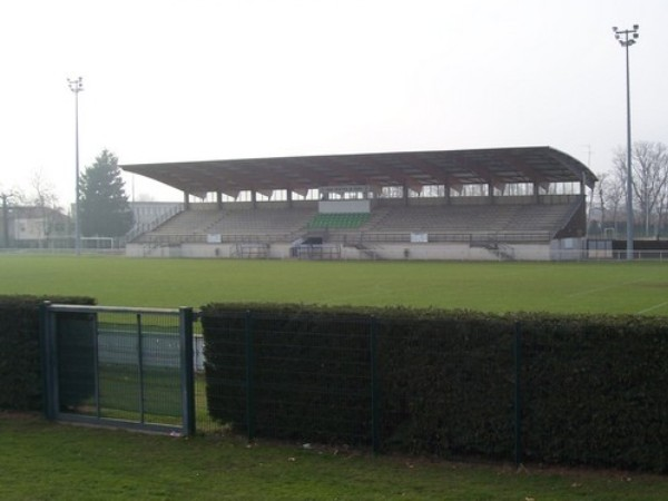 Stade Maurice Rousson, Feurs
