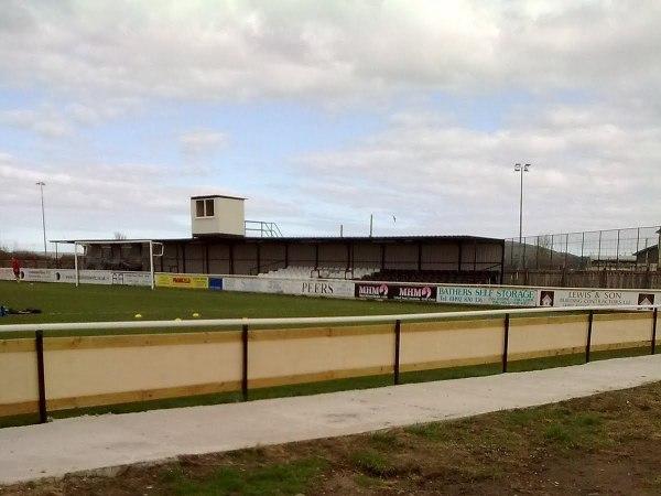 The Giant Hospitality Stadium, Llandudno, Conwy County Borough