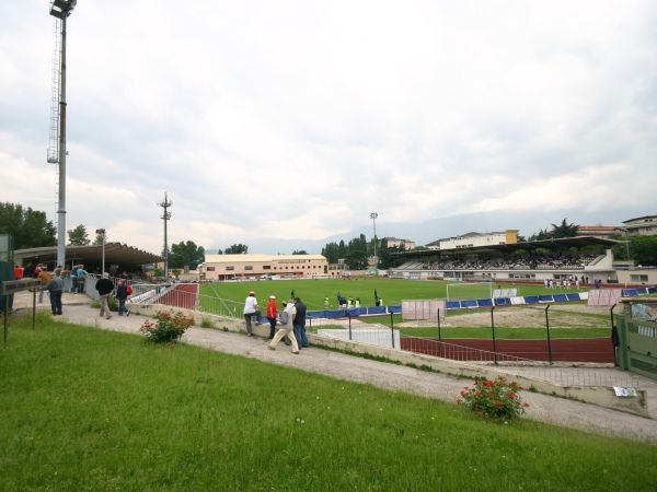 Stadio Marco Druso, Bolzano (Bozen)