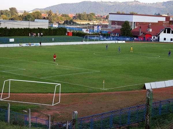 Sportski Centar NK Samobora, Samobor