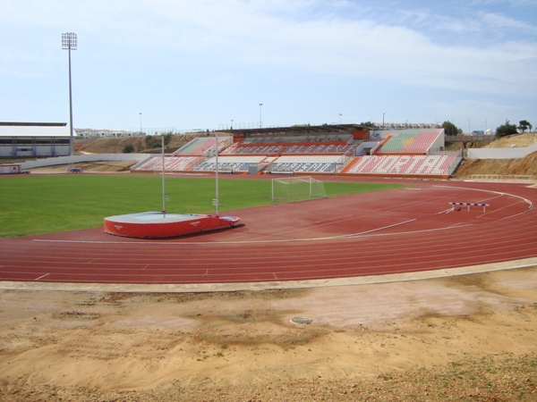 Estádio Municipal de Albufeira, Albufeira