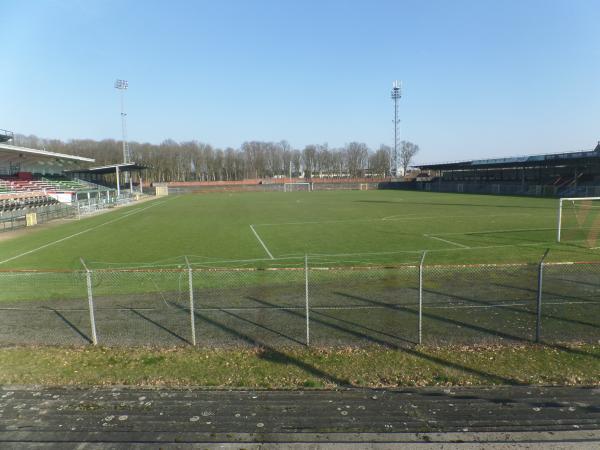 Mijnstadion, Beringen
