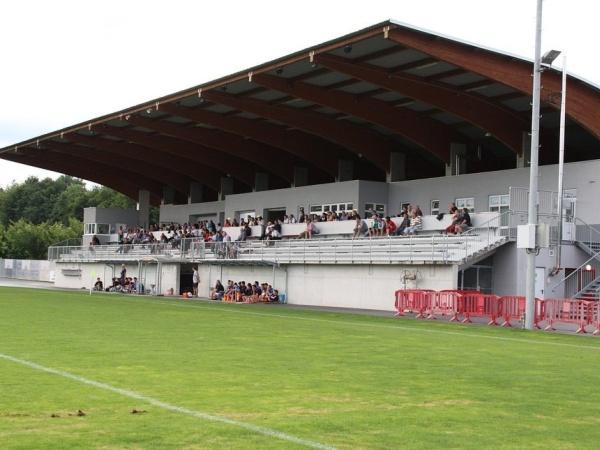 Solarstadion der Stadt Gleisdorf, Gleisdorf