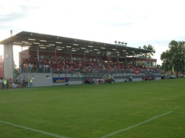 Sportzentrum Kalsdorf, Kalsdorf bei Graz