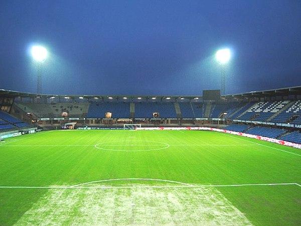 Blue Water Arena, Esbjerg