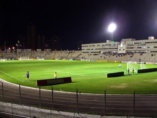Estádio Durival de Britto e Silva, Curitiba, Paraná
