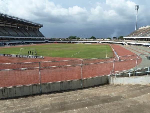 Stade de Kégué, Lomé
