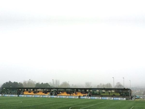 Stephan Van de Berghe Stadion, Brakel