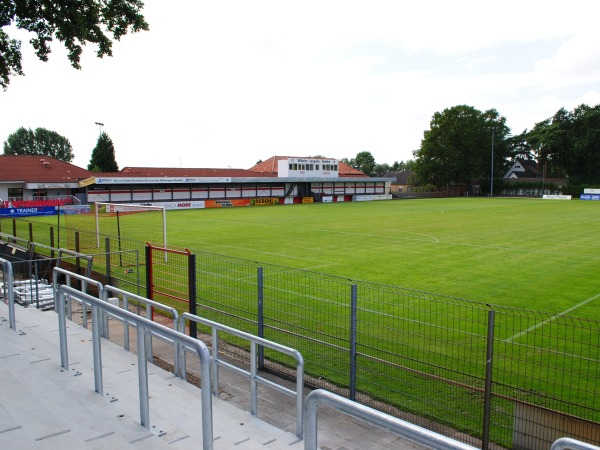Wilhelm-Langrehr-Stadion, Garbsen