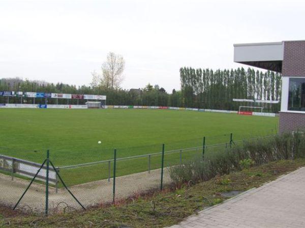 Sportcomplex Ommegang, Lede