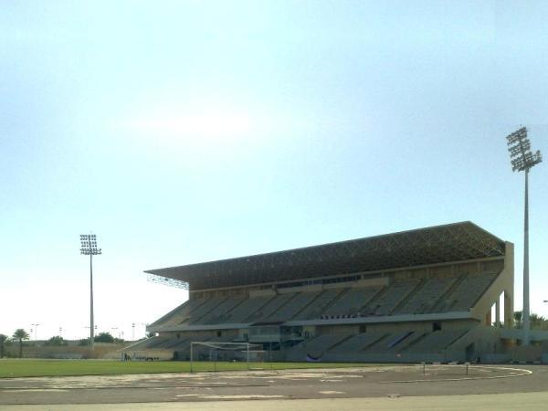 King Salman bin Abdulaziz Sport City Stadium, Al Majma'ah