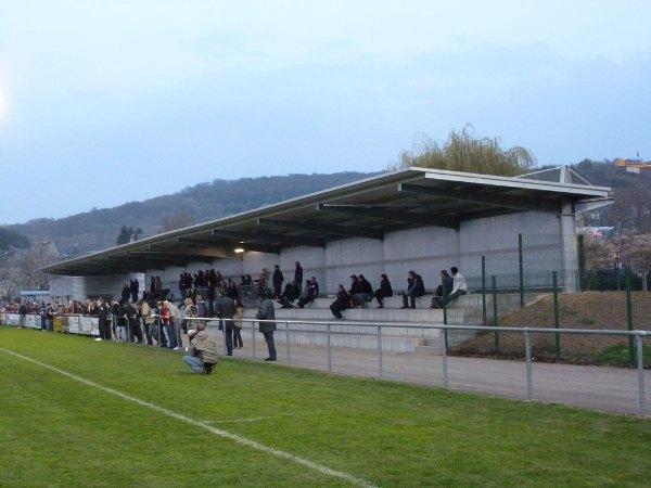 Stade Victor Marchal, Téiteng (Tétange)