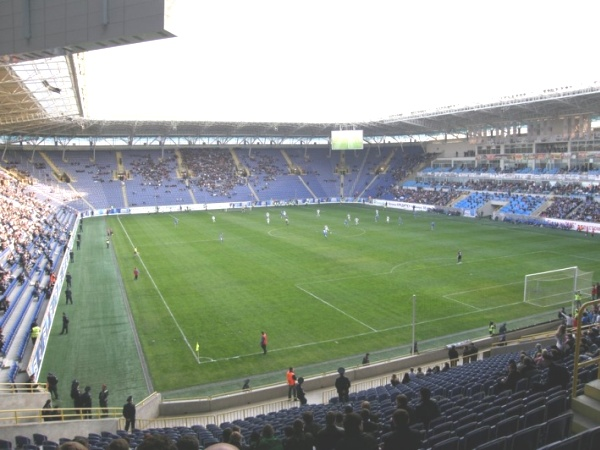 Dnipro Arena, Dnipropetrovs'k
