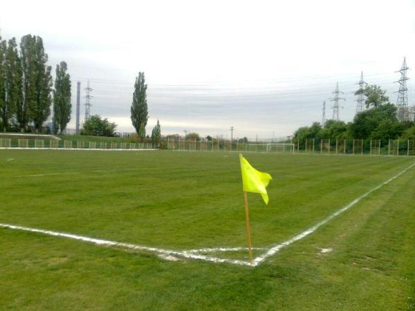 Stadionul LETEA, Bacău