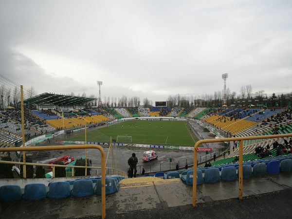 Stadion Ukrajina, L'viv