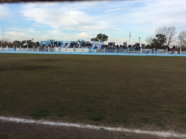 Estadio Juan Antonio Arias, La Matanza, Provincia de Buenos Aires