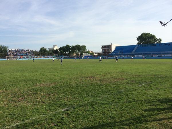 Estadio Gigante de Villa Fox, Zárate, Provincia de Buenos Aires
