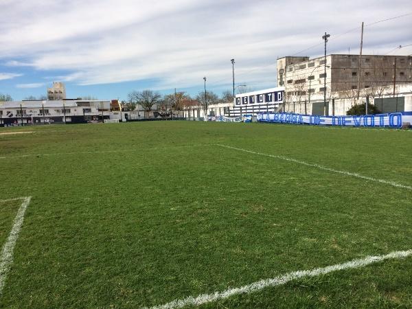 Estadio Enrique VI, Capital Federal, Ciudad de Buenos Aires
