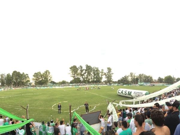 Estadio Malvinas Argentinas, Los Polvorines, Provincia de Buenos Aires