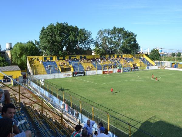 Estadio de los Inmigrantes, Avellaneda, Provincia de Buenos Aires