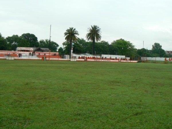 Estadio José M. Moraños, La Matanza, Provincia de Buenos Aires