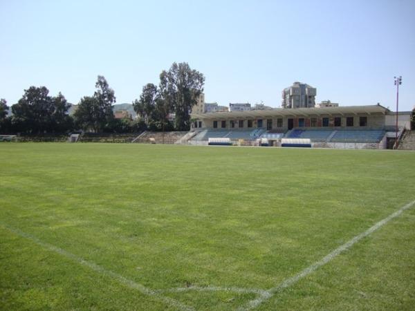 Stadiumi Selman Stërmasi, Tiranë (Tirana)