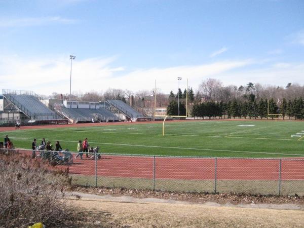 Birchmount Stadium, Scarborough, Ontario