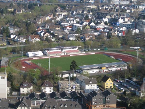 Stadion der Stadt Wetzlar, Wetzlar